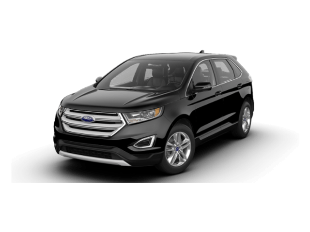 New 2018 Ford Edge SEL SEL AWD For Sale In Holyoke, MA